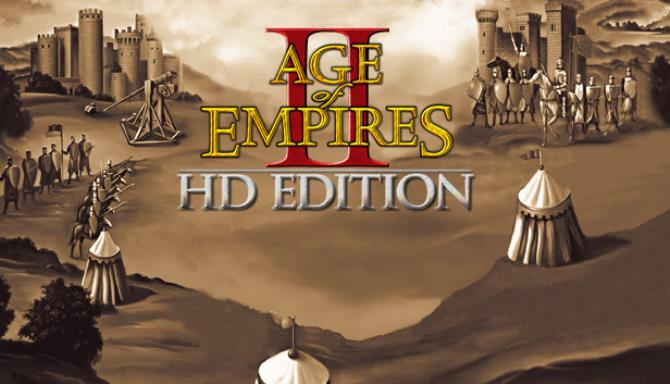age of empires strategy game?